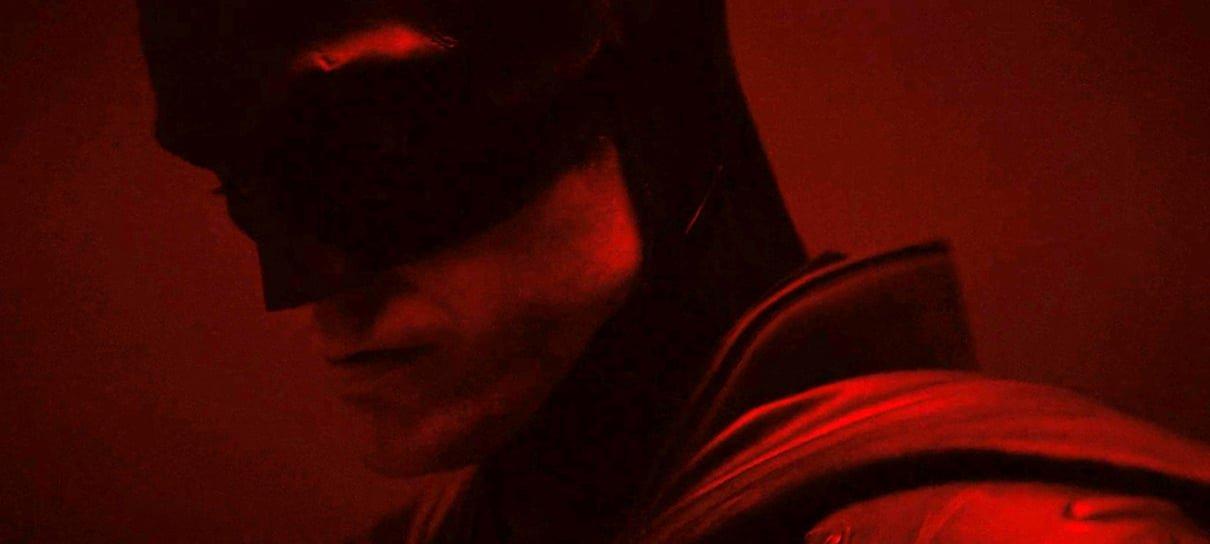 Batman tem nova imagem promocional divulgada durante DC FanDome