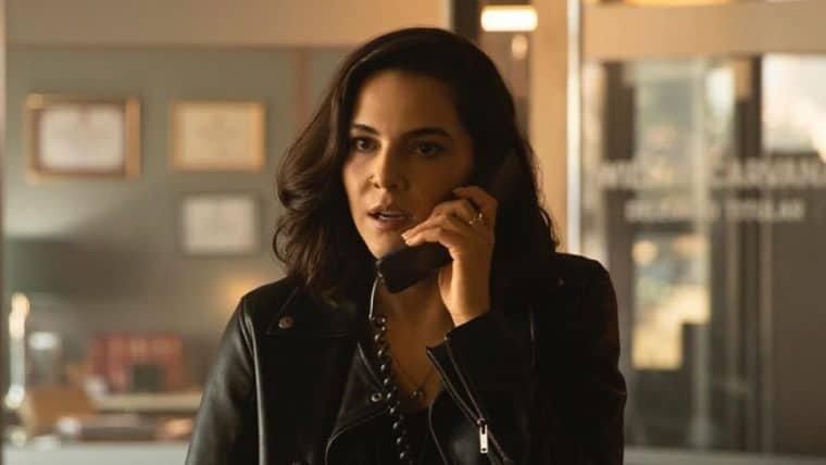 Bom Dia, Verônica | Nova série de suspense da Netflix ganha imagens inéditas; confira