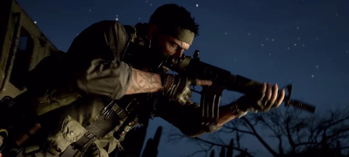 Call of Duty: Black Ops Cold War tem detalhes do multiplayer revelados em vazamento