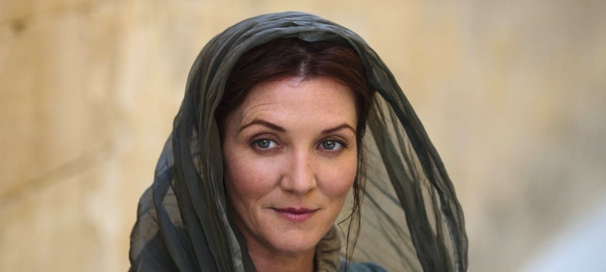 Game of Thrones   Showrunners explicam ausência de Lady Stoneheart na série