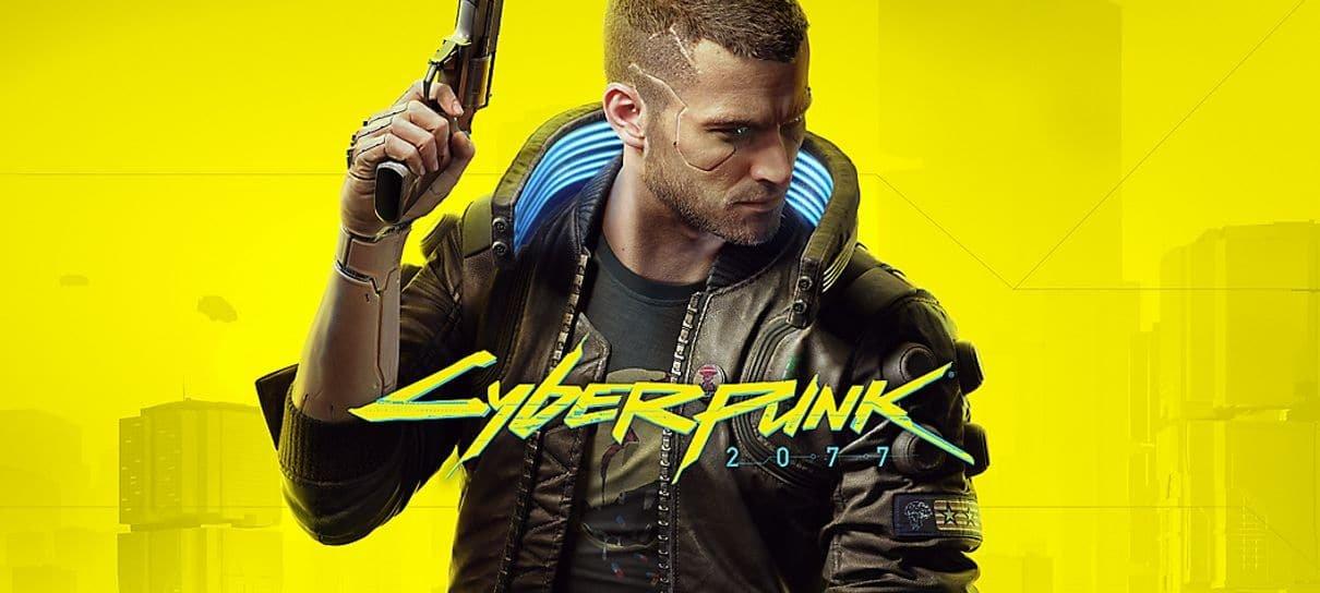 CD Projekt Red exige crunch dos funcionários para finalizar Cyberpunk 2077