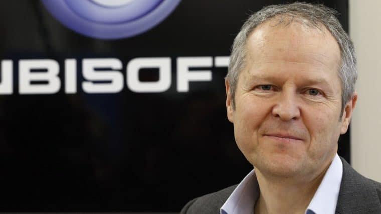 CEO da Ubisoft publica vídeo com pedido de desculpas