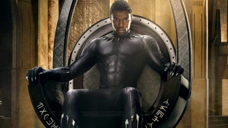 Chadwick Boseman acreditava que conseguiria gravar Pantera Negra 2
