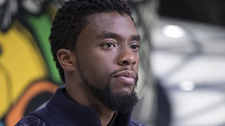 Chadwick Boseman vai ganhar estátua na cidade onde nasceu