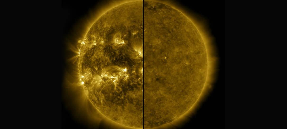 Sol está em novo ciclo e atingirá ponto máximo em 2025