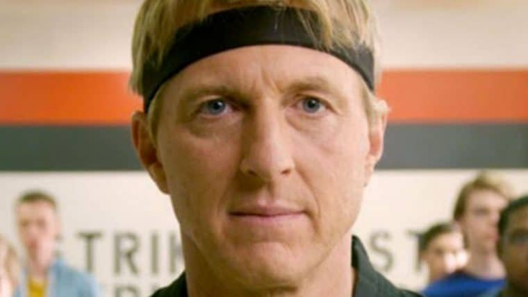 Cobra Kai | William Zabka fala sobre o final chocante da segunda temporada