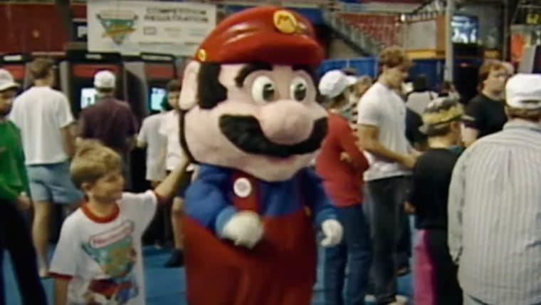 Console Wars   Documentário conta história de batalha Nintendo Vs Sega; assista ao trailer