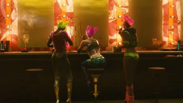 Cyberpunk 2077 | Vídeo apresenta todas as gangues de Night City