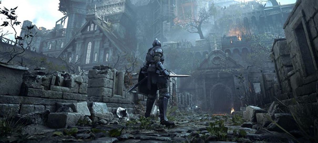 Demon's Souls | Veja as diferenças entre o remake e o jogo original