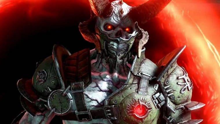 Doom Eternal chega em outubro ao Xbox Game Pass
