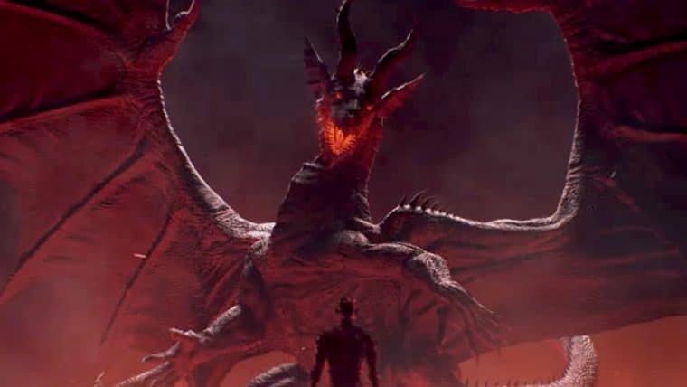 Anime de Dragon's Dogma tem abertura revelada