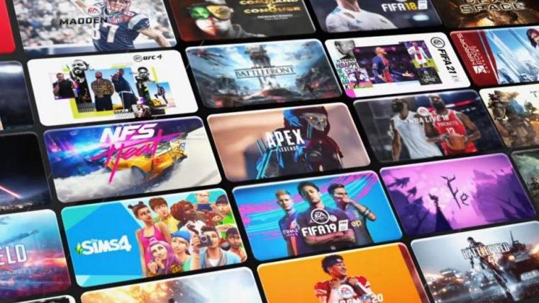 Jogos da EA Play já têm data para chegar ao Xbox Game Pass Ultimate