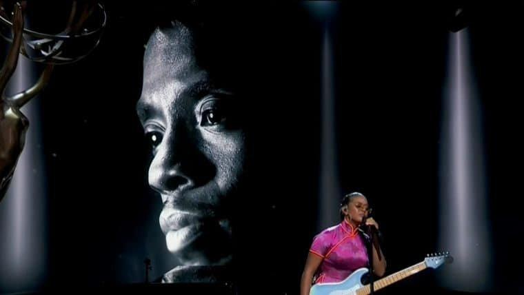 Chadwick Boseman é homenageado no Emmy 2020; veja como foi