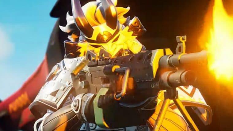 Fortnite   Vídeo mostra visual do jogo com o motor gráfico Unreal Engine 4