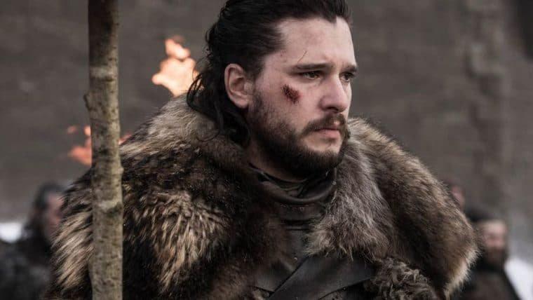 Game of Thrones | Kit Harrington explica por que não quer interpretar