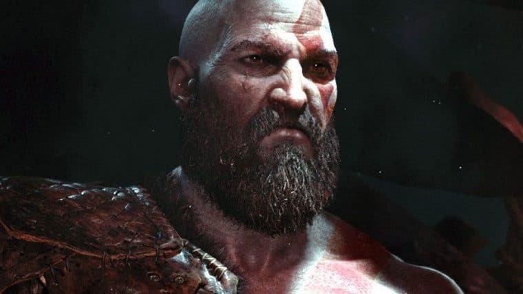 God of War | Christopher Judge, a voz de Kratos, comemora anúncio de Ragnarok em vídeo
