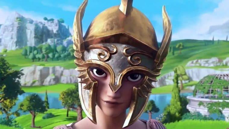 Gods & Monsters, da Ubisoft, é renomeado como Immortals: Fenyx Rising