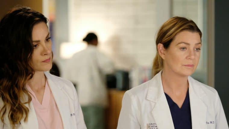 Grey's Anatomy   16ª temporada chega hoje (19) à Netflix