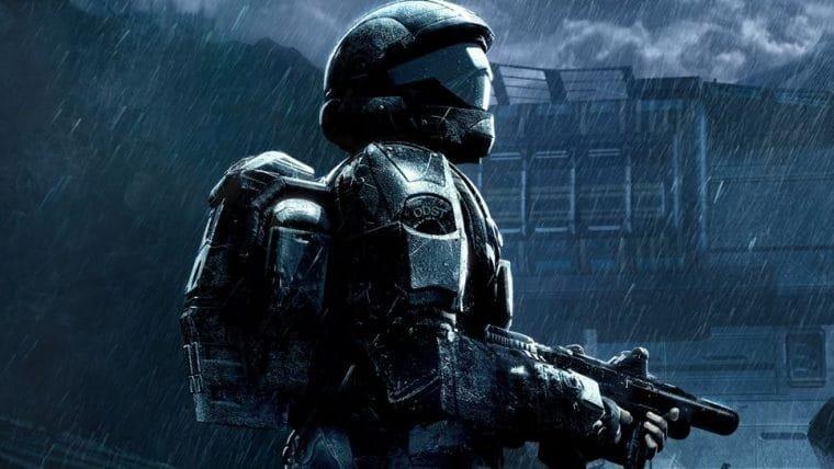 Halo 3: ODST será lançado para PC no dia 22 de setembro