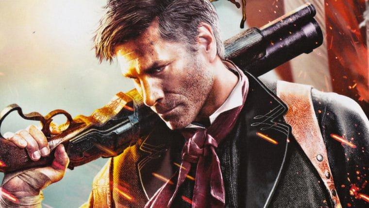 Jack Quaid, de The Boys, quer uma série de Bioshock