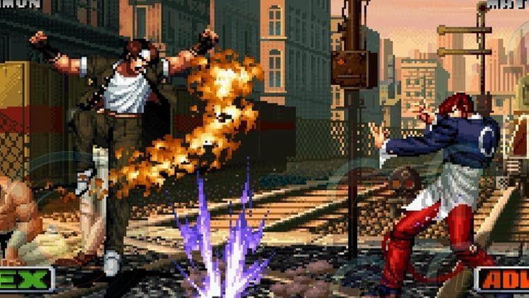 The King of Fighters e mais: Prime Gaming dá 22 jogos da SNK para assinantes
