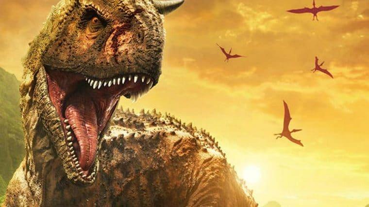 Jurassic World: Acampamento Jurássico ganha novo trailer e site interativo