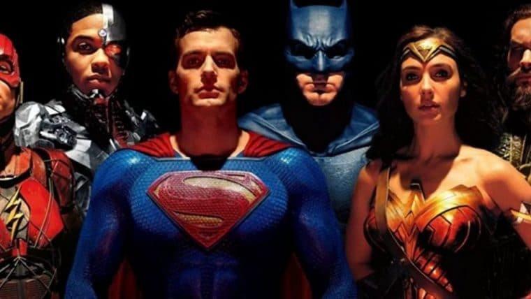 Liga da Justiça | Snyder Cut terá gravações extras com parte do elenco, diz site