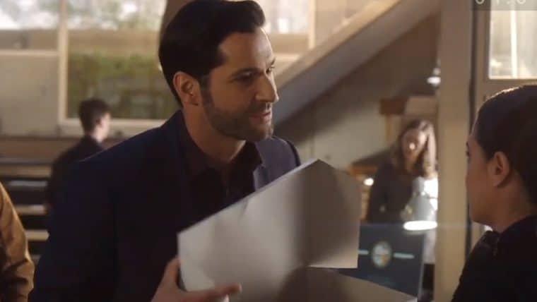 Lucifer | Vídeo compila erros de gravação da quarta temporada