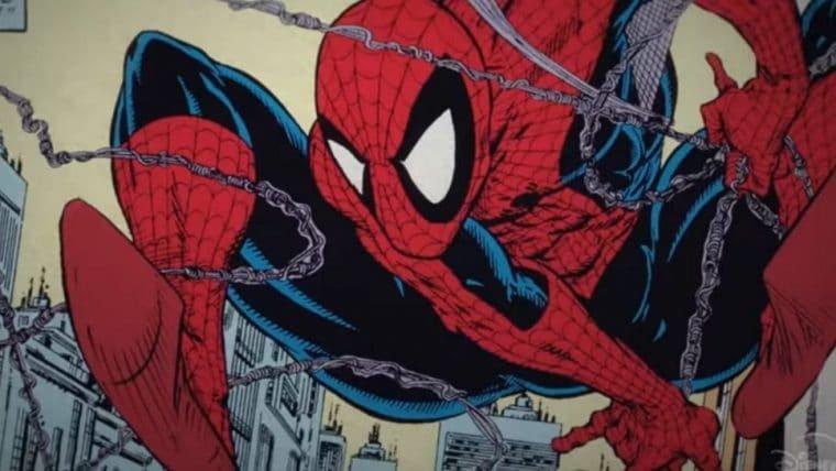 Marvel 616 | Trailer mostra curiosidades e bastidores do universo dos quadrinhos