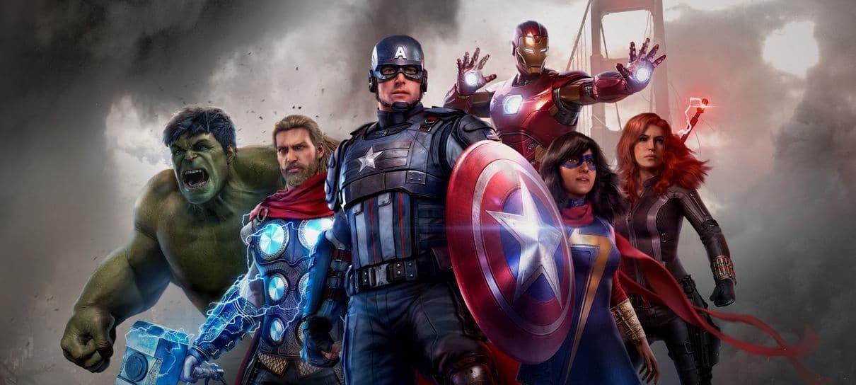Marvel's Avengers | Review