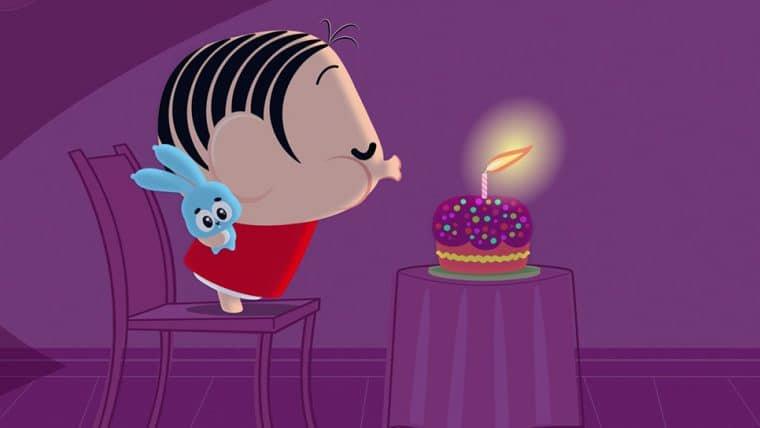 Mônica Toy tem programa especial de aniversário da Mônica (a da vida real)