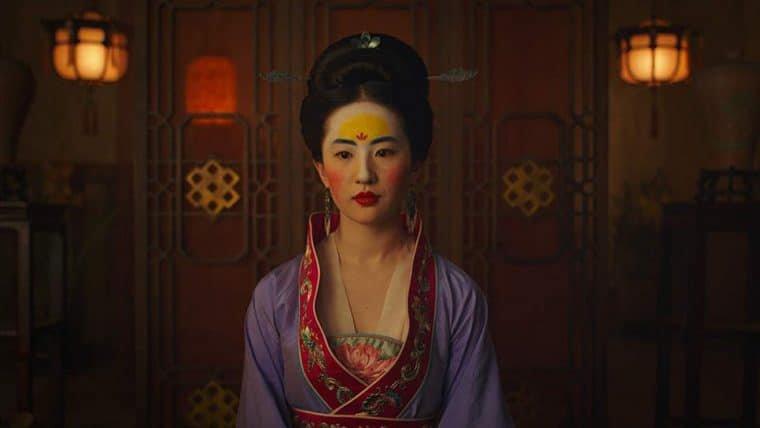 Mulan será lançado em 4 de dezembro para todos os assinantes do Disney Plus