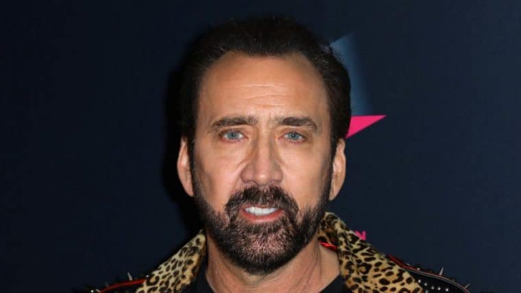 Série com Nicolas Cage como Joe Exotic será lançada no Amazon Prime Video