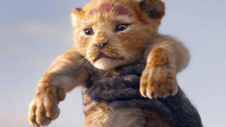 Disney anuncia novo filme live-action de O Rei Leão que se passa antes do original