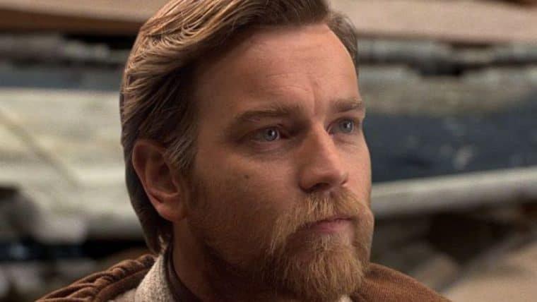 Obi-Wan Kenobi   Série live-action terá apenas uma temporada, diz Ewan Mcgregor