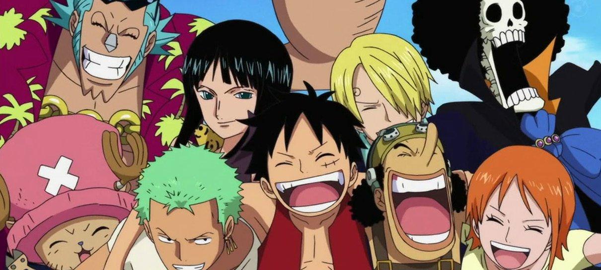Roteirista do live-action de One Piece fala sobre o humor da adaptação