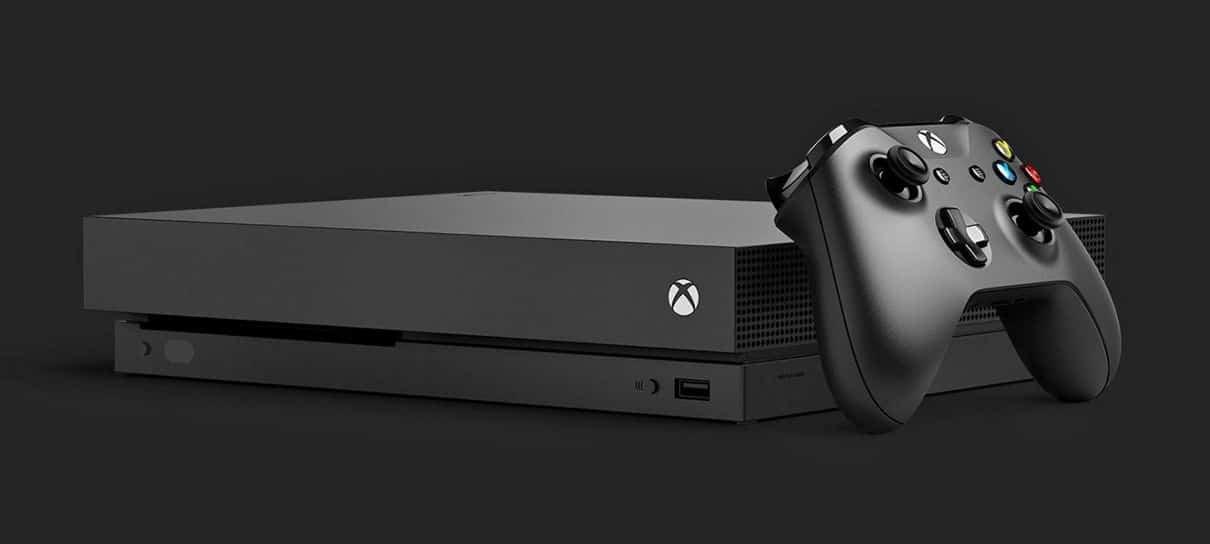 Parece que jogadores confusos estão comprando o Xbox One X em vez do Series X nos EUA