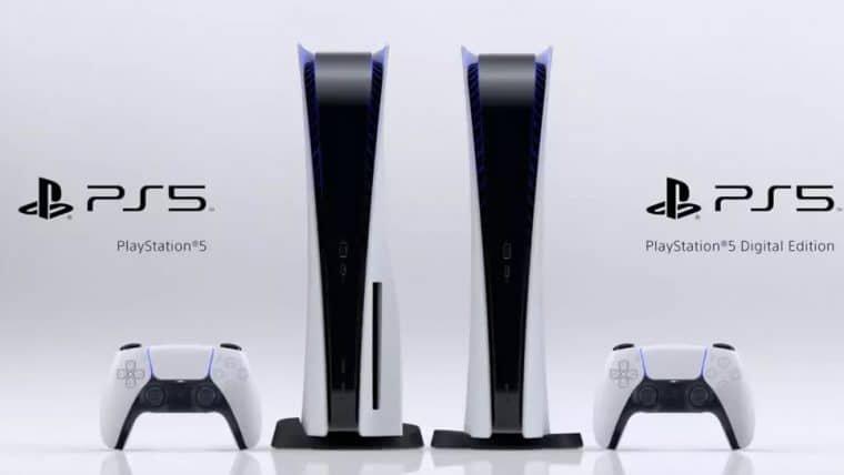 PlayStation 5   Confira as especificações técnicas das duas versões do console
