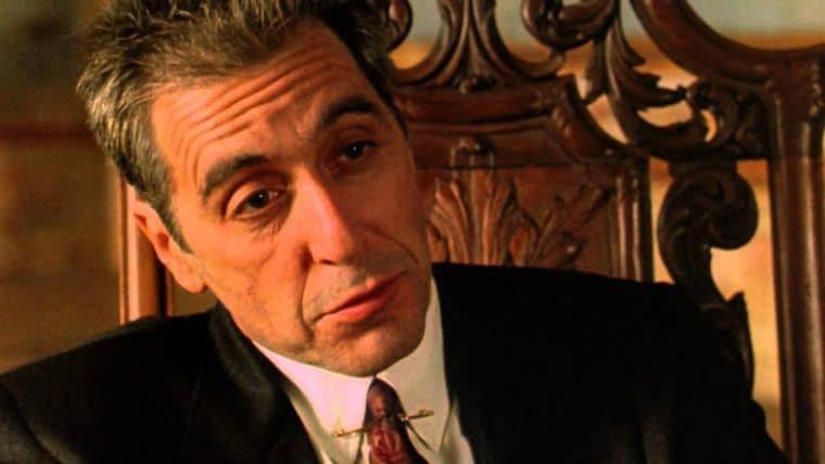 Francis Ford Coppola anuncia versão restaurada de O Poderoso Chefão: Parte III