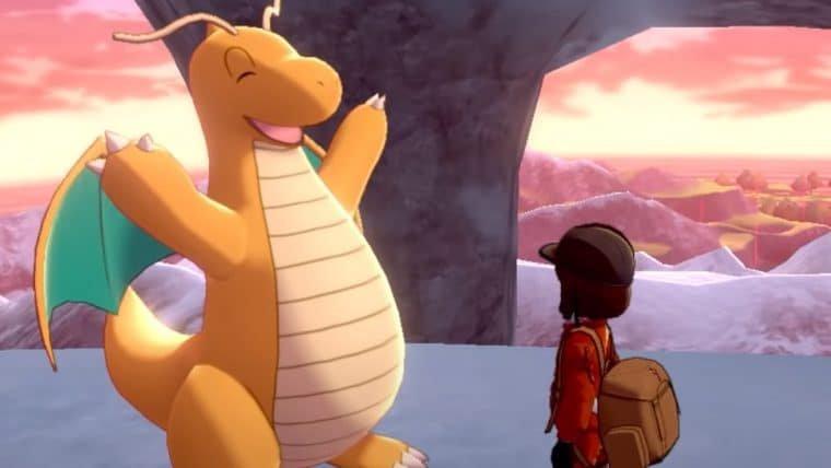 Pokémon | Expansão The Crown Tundra ganha data de lançamento
