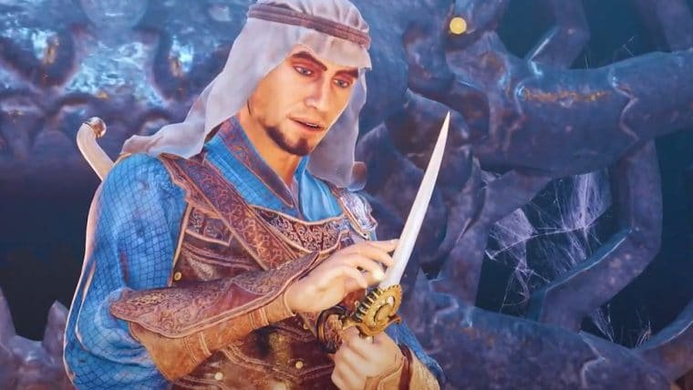 Prince of Persia: Sands of Time Remake é anunciado com trailer