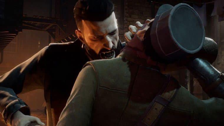 PS Plus de outubro traz Vampyr e Need for Speed Payback