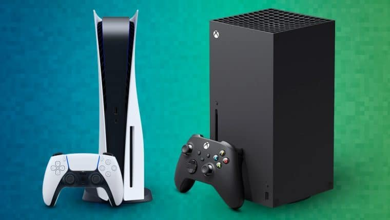 Compare os preços do PlayStation 5, Xbox Series e acessórios