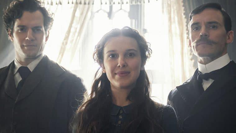 Sherlock Holmes tinha uma irmã ou não? Entenda como surgiu Enola Holmes