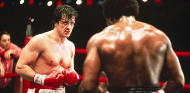 Todos os filmes da franquia Rocky estreiam na Netflix em outubro