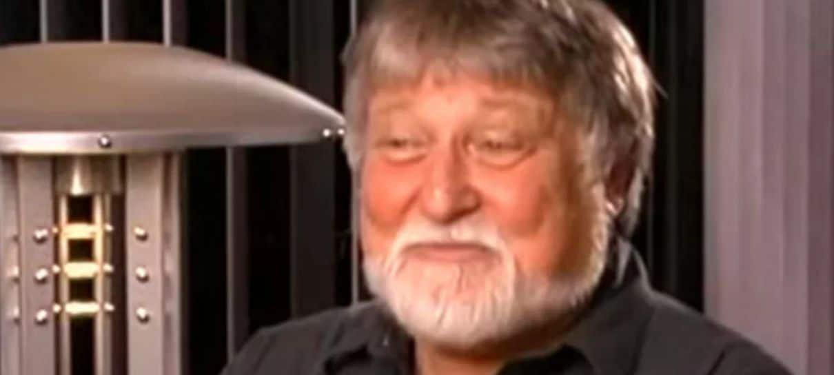 Ron Cobb, designer de Star Wars e De Volta para o Futuro, morre aos 83 anos