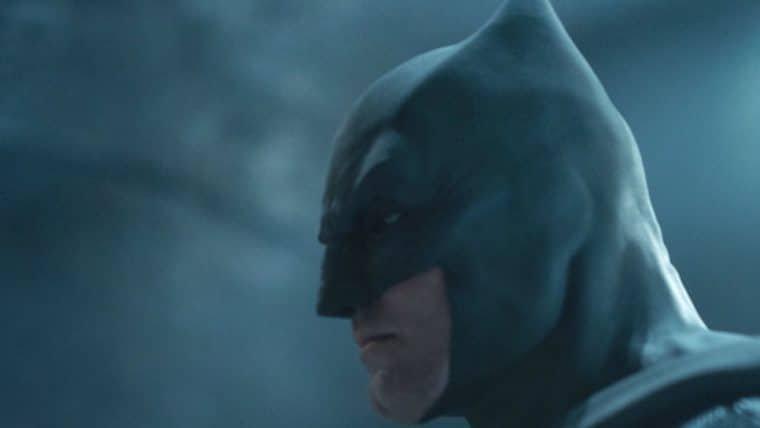 Liga da Justiça | Batman de Ben Affleck ganha nova imagem do Snyder Cut; confira