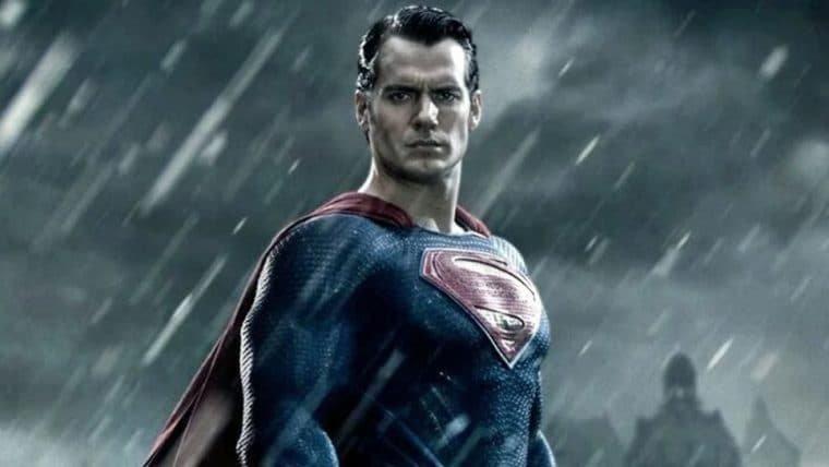 Liga da Justiça | Henry Cavill não vai gravar nenhuma cena nova para o Snyder Cut