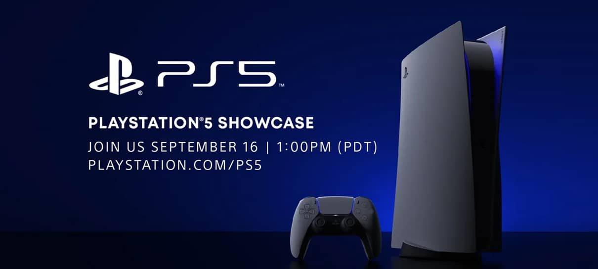 Sony fará apresentação focada no PlayStation 5 na quarta (16)