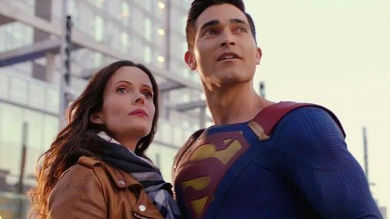 Superman & Lois | Série será